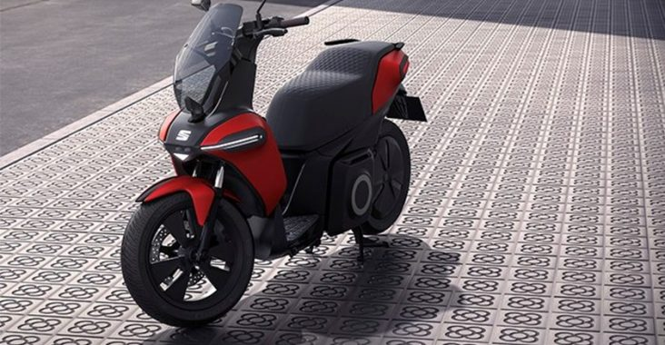 scooter électrique autonomie